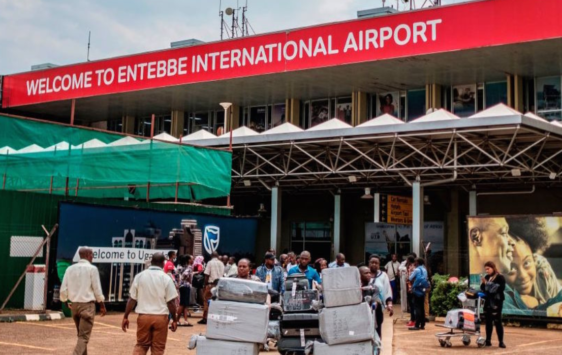 UCAA announces flights at Entebbe International Airport will resume on October 1