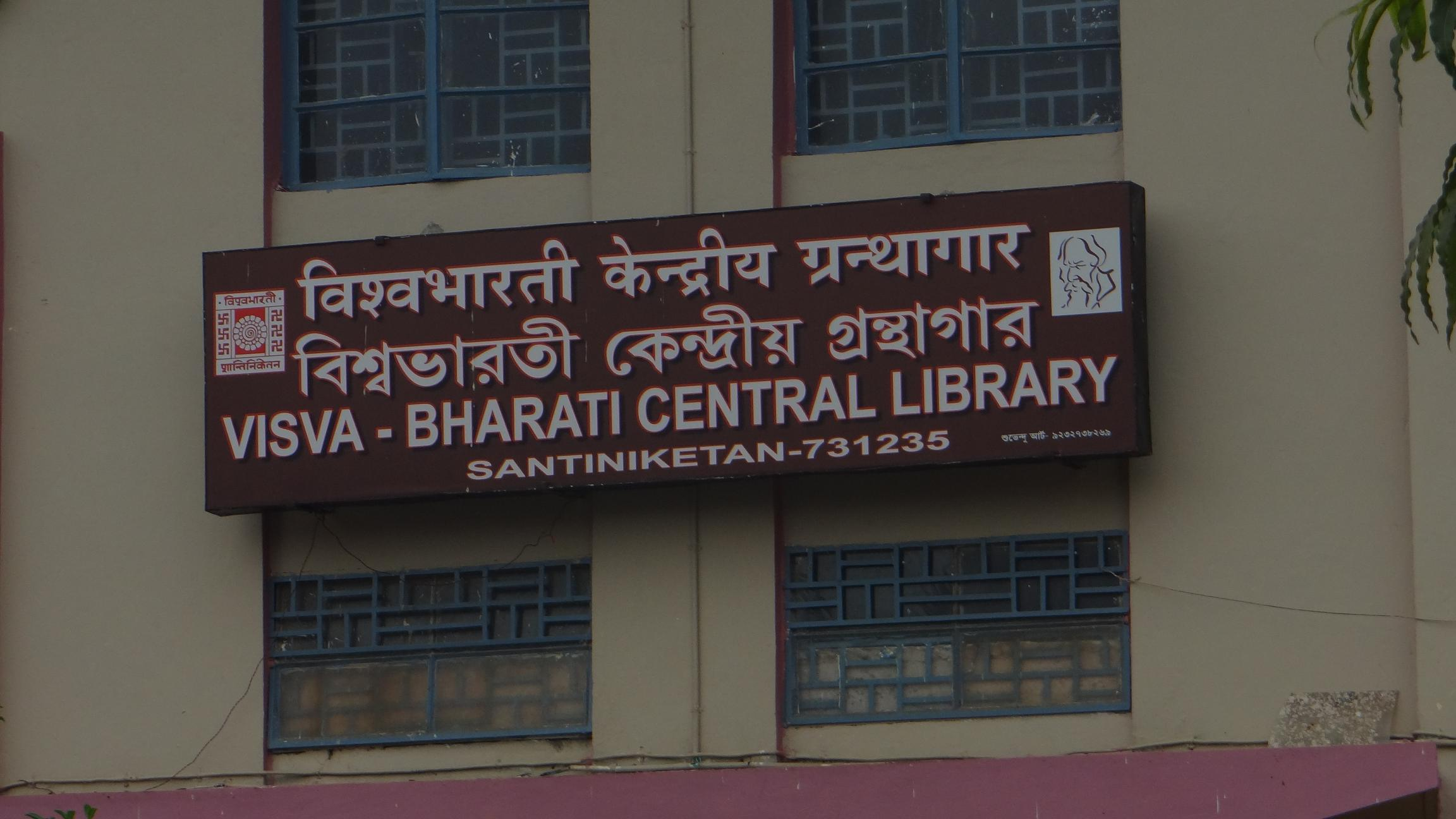 Visva-Bharati V-C talks tough with teachers over thefts in purported video, stokes controversy