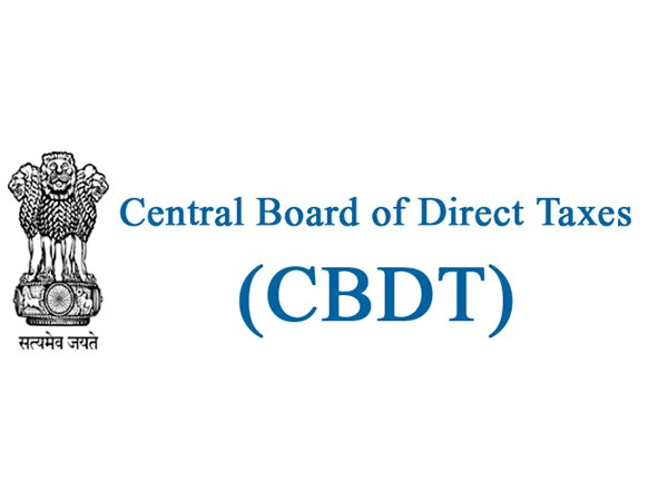 CBDT issues refunds of over Rs 1 lakh crore to around 27.55 lakh taxpayers