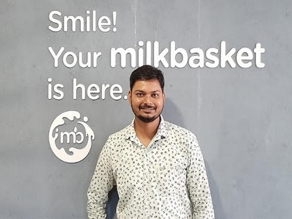 Former OLA executive joins Milkbasket as the new Head of Engineering