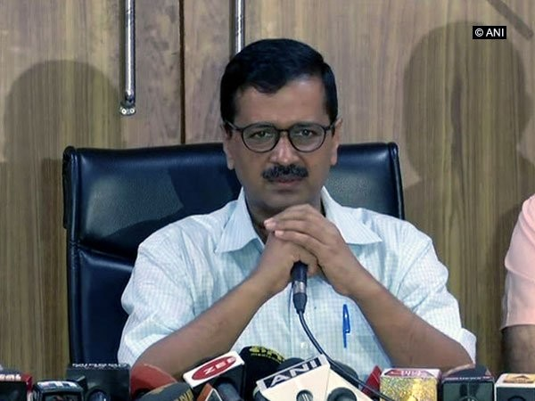 AAP again hits out at Centre for not giving political clearance to Kejriwal to attend C-40 summit in Denmark