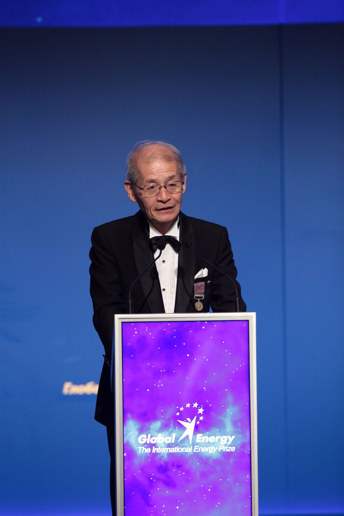 One out of 3 Nobel Prize Winners in Chemistry is a Global Energy Prize Laureate