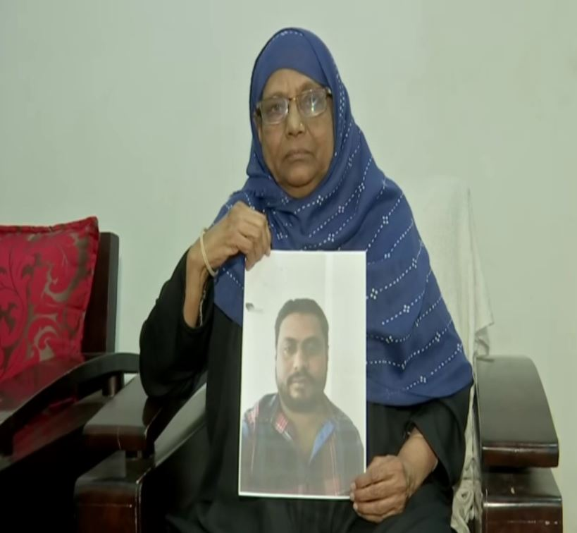 Cheated by Pakistani, Indian national spends nearly 3 years in Saudi's Jail, Mother seeks help from Centre