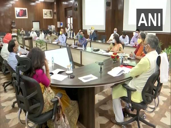 Uttarakhand CM launches 'Mukhya Mantri Saur Swarojgar Yojana'