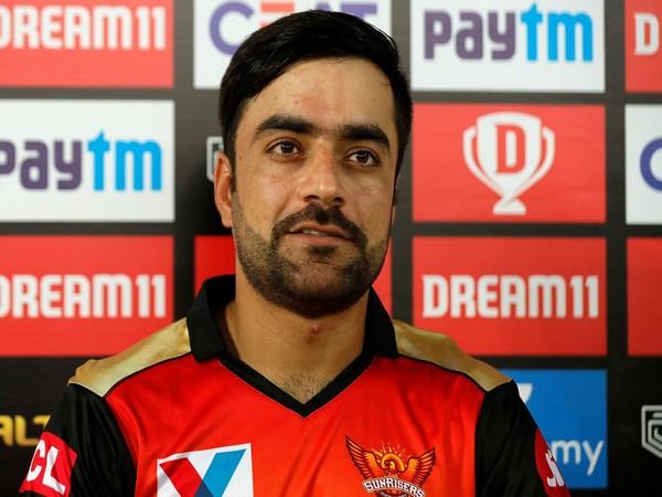 IPL 13: I was just enjoying my bowling, says Rashid