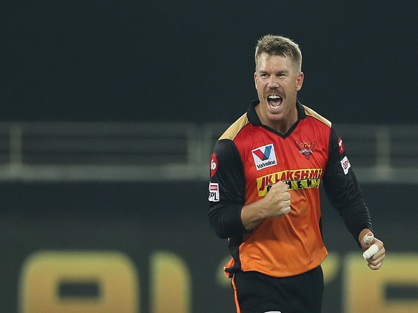 IPL 13: We have a very good death bowling, says Warner after win against KXIP