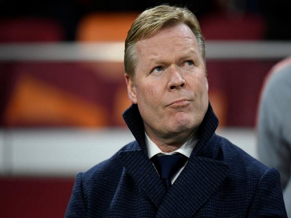 There are details that can be corrected: Koeman analyses Barcelona's performance