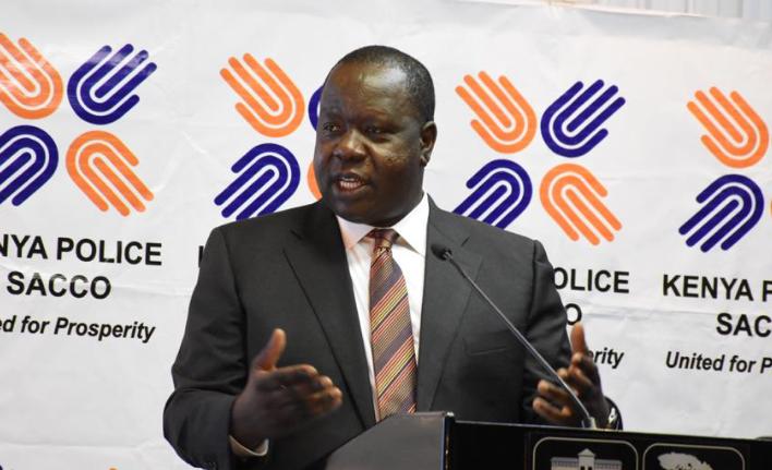 Kenya to mark Huduma Day on October 10, Matiang'i confirms public holiday