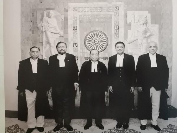 Meet 5 SC judges who delivered historic verdict in Ayodhya case