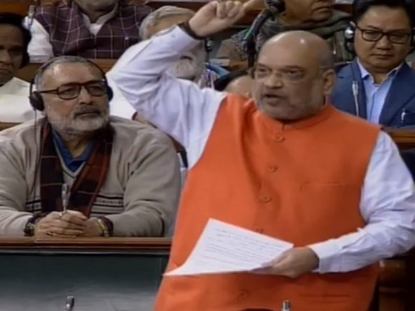 BJP-led govt committed to secularism, citizenship bill not targeting anyone: Amit Shah
