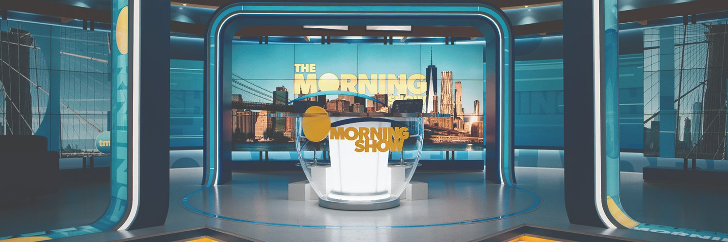 Apple lands first Golden Globe nominations for 'Morning Show'