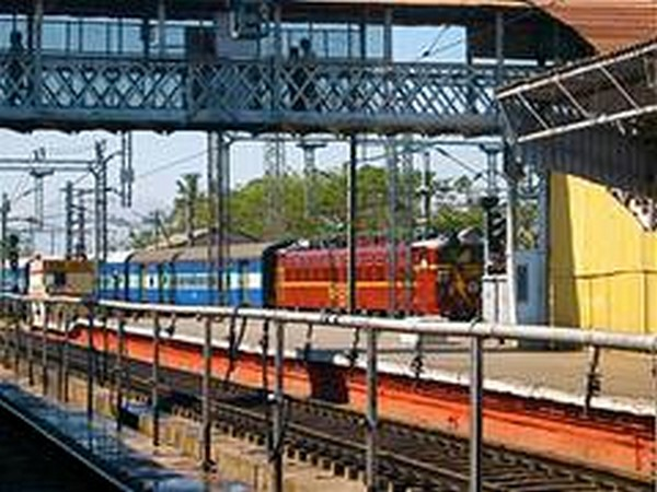 PM flags off 8 trains to boost connectivity to Statue of Unity