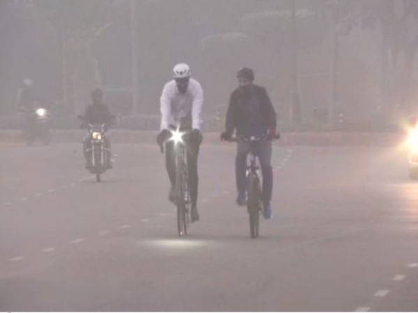 UP: Muzaffarnagar shivers at 6.2°C