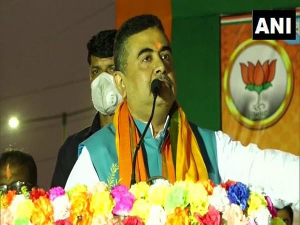Suvendu Adhikari's office in Bengal's Nandigram vandalised by TMC, alleges BJP