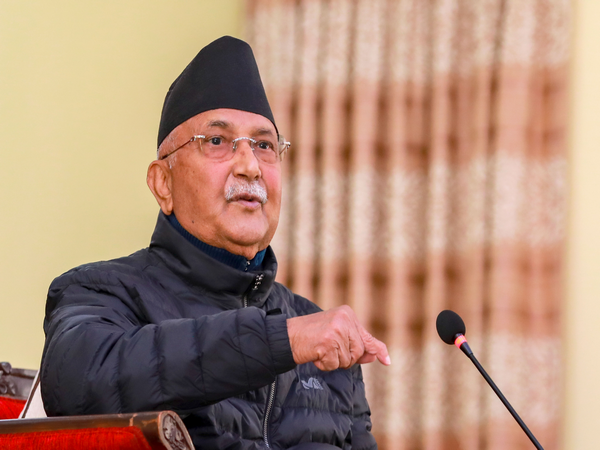 NCP's Prachanda-led faction expels PM Oli from party's general membership