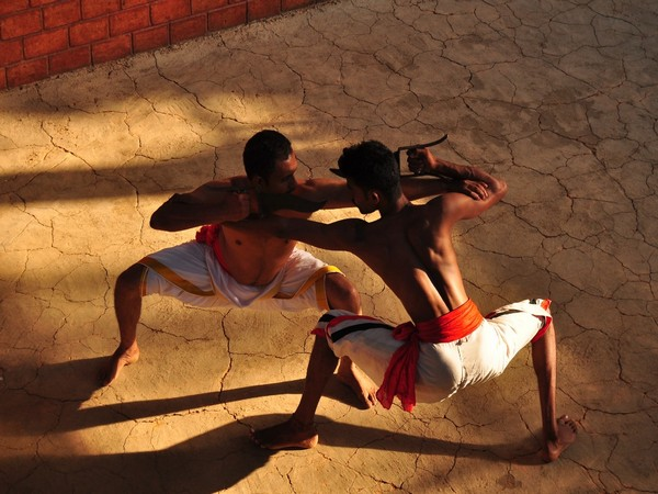 Kerala govt to set up Kalaripayattu Academy to boost traditional martial art form