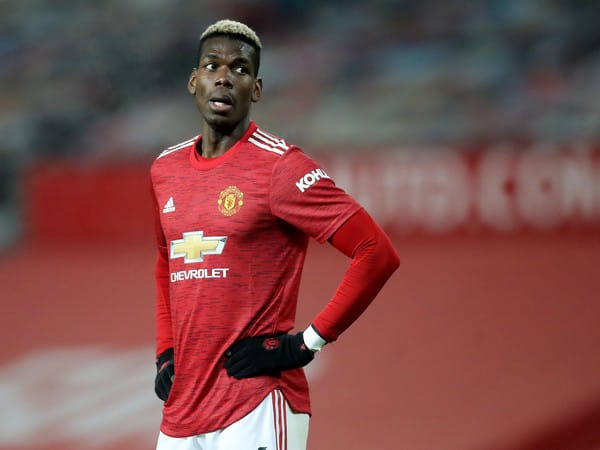 Pogba, Lindelof, Shaw missed Watford clash due to injury, confirms Solskjaer