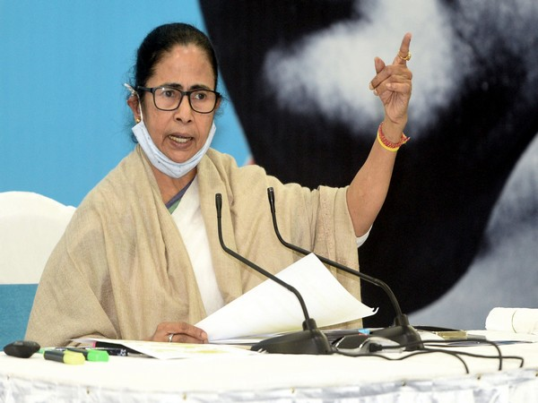 West Bengal govt making arrangements for free COVID-19 vaccination, says CM