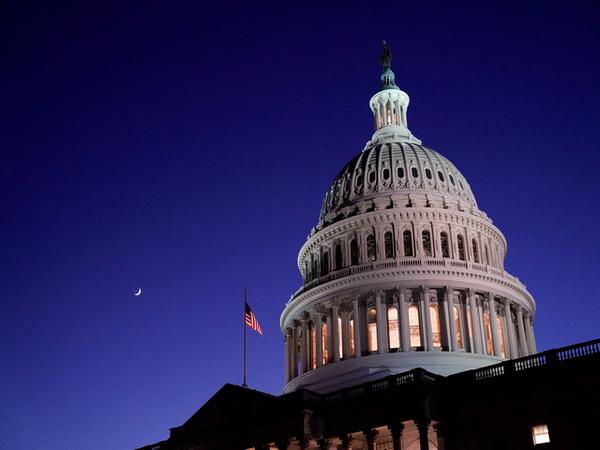 Prominent Senate Republican warns Trump trial could spark more impeachments