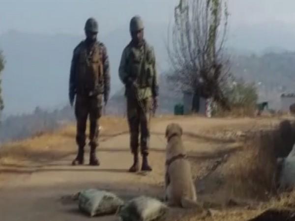 Army neutralises IED in J-K's Poonch