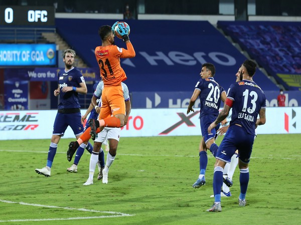 ISL 7: Odisha, Chennaiyin play out goalless draw