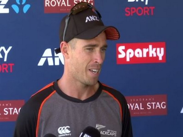 Tim Southee happy with New Zealand's performance in ODI series against India