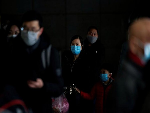 UPDATE 1-Hong Kong leader increases funds to tackle coronavirus