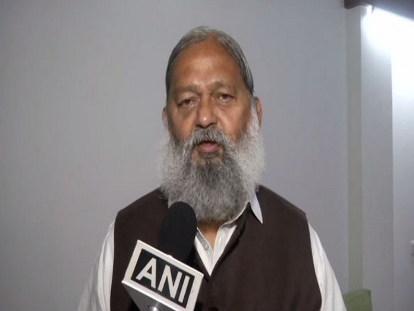 Medical colleges to be opened in 3 more districts of Haryana: Anil Vij