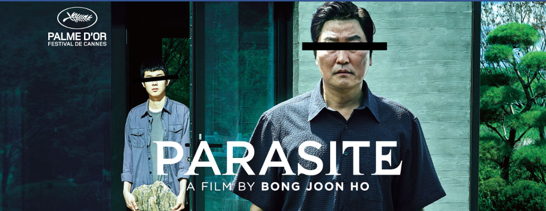 'Parasite' reflects deepening social divide in South Korea