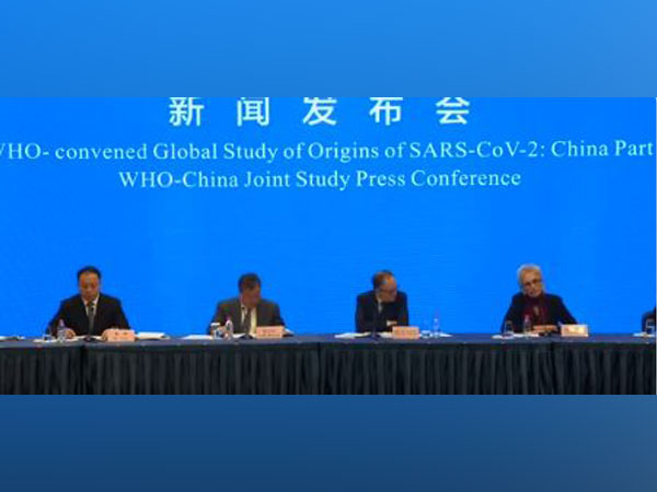 WHO dismisses 'lab leak' theory of COVID-19 origin in China