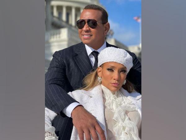 Jennifer Lopez, Alex Rodriguez underwent therapy during pandemic