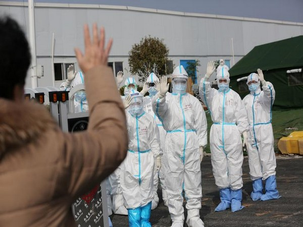 China reports second consecutive day of no new local coronavirus transmissions, imported cases rise