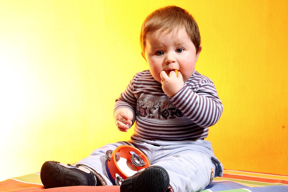 Overweight children at doubled risk of high blood pressure