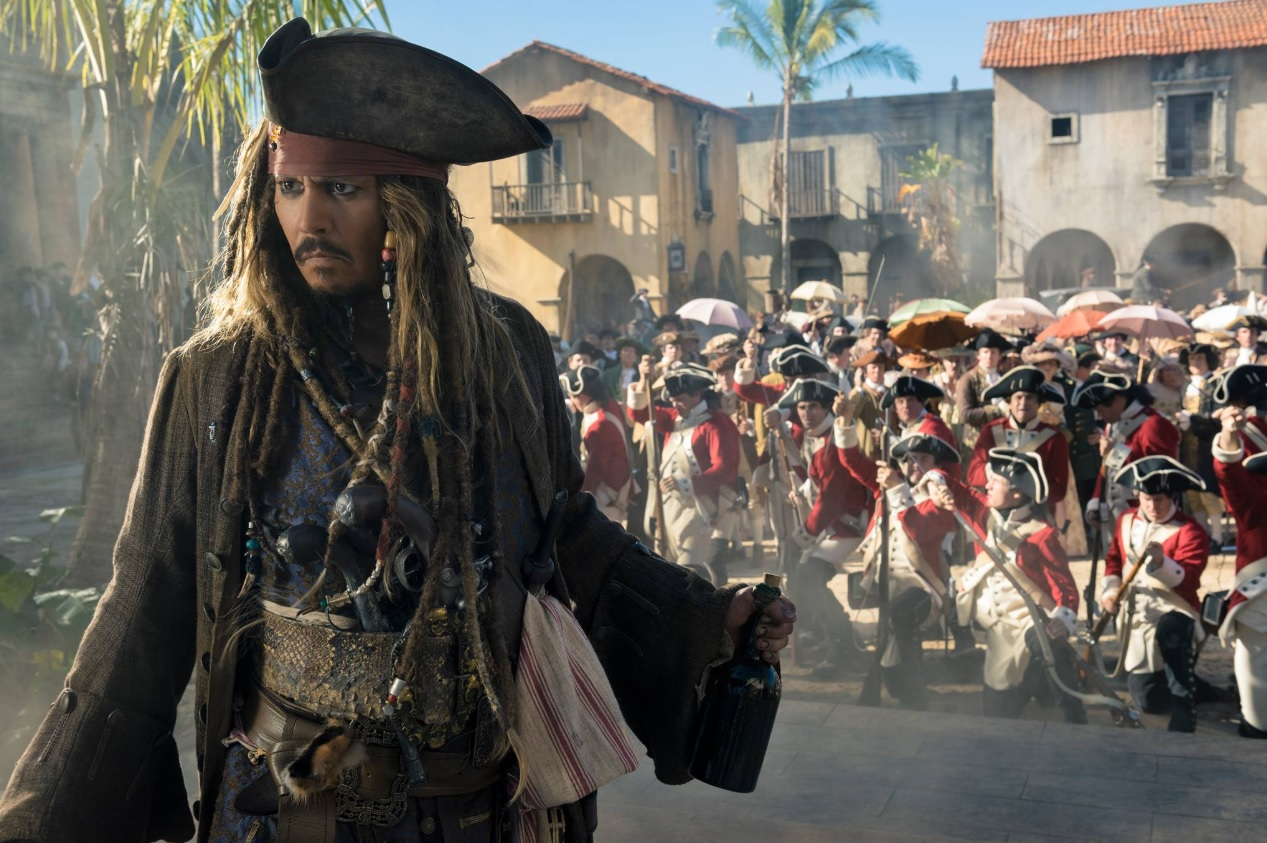 Pirates of the Caribbean 6: Producer talks on development, more on Johnny Depp's returning