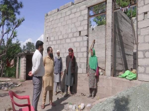 MGNREGA gives work to people below poverty line in J-K's Dhangri