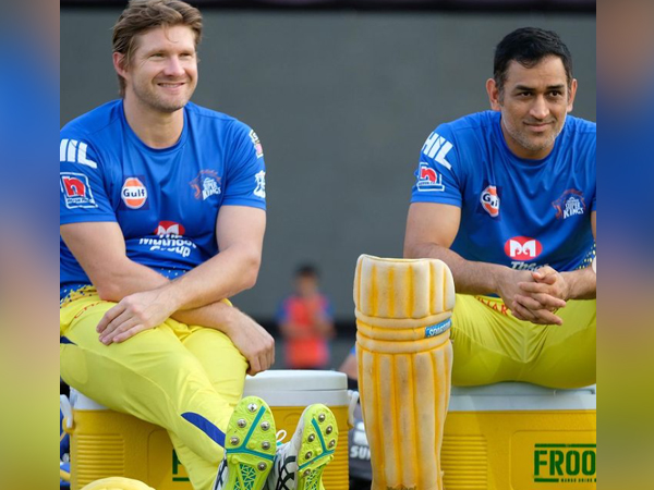 IPL 2021: Shane Watson wants CSK to 'make it four titles' this year
