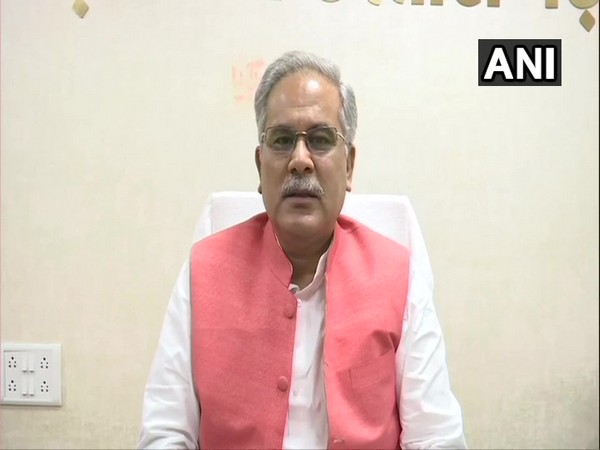 Chhattisgarh CM seeks additional levy of Rs 4,140.21 cr on coal from Centre
