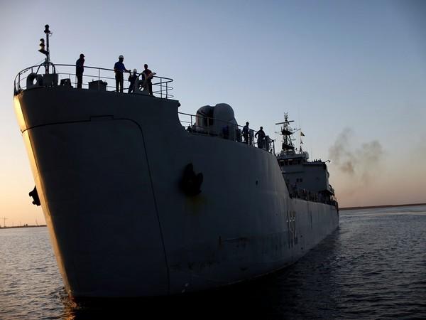 Libyan Navy denies shooting at Italian fisherman