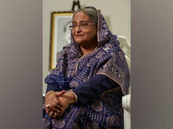 Hasina accuses Myanmar of being hesitant in taking back Rohingyas