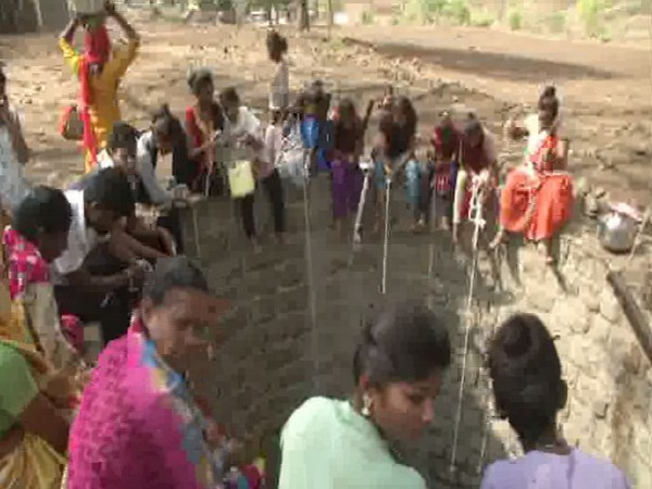 Villagers of Melghat face acute water crisis