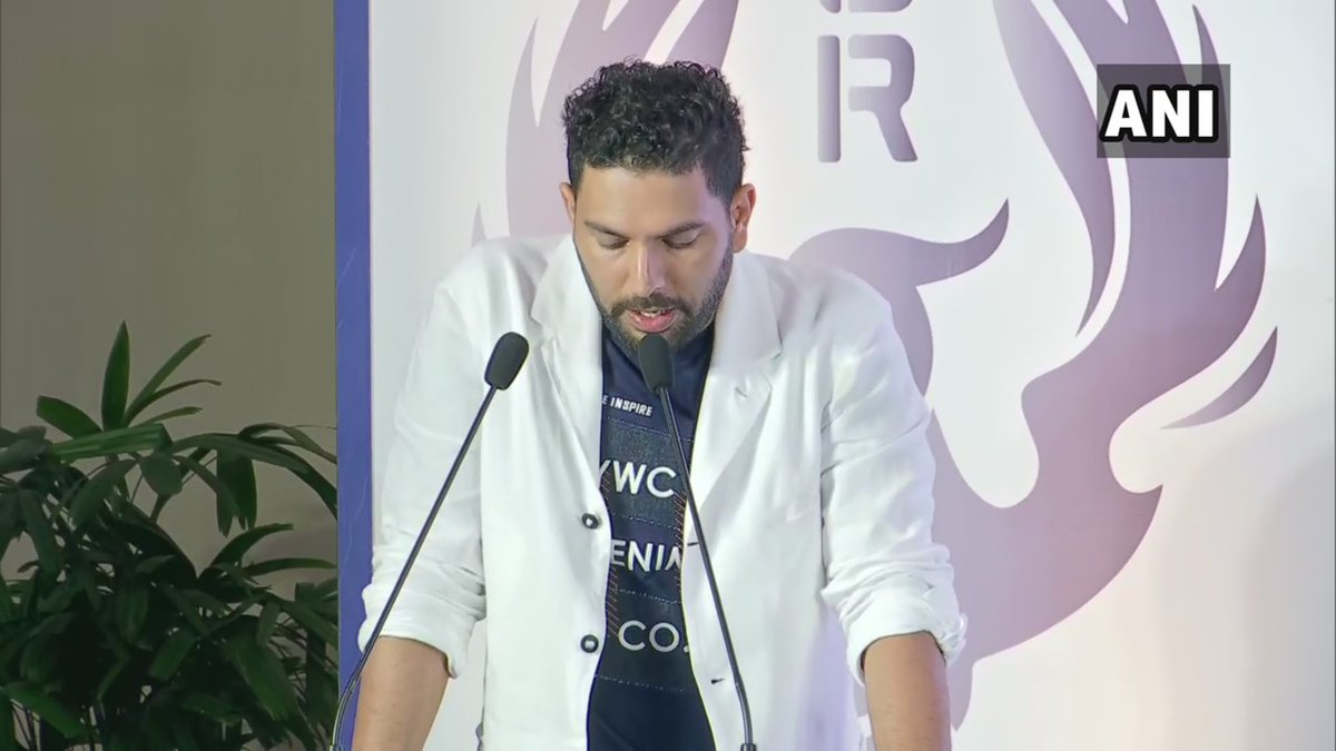 Wanted to play IPL final and end cricket with satisfaction, says Yuvraj