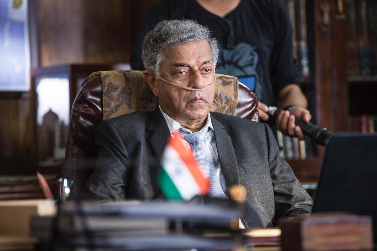 Girish Karnad: A wordsmith who championed the idea of India