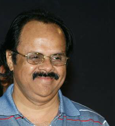 Veteran comedian 'Crazy' Mohan dies at 66