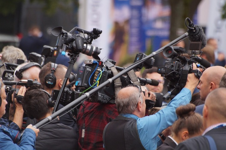 10 countries cited for extreme media censorship: watchdog