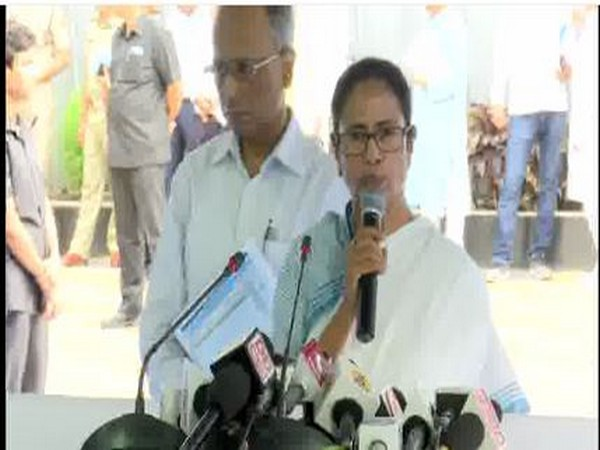 Centre using social media to create communal tension in Bengal, alleges Mamata
