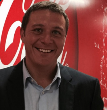 Coca Cola Africa appoints Xavier Selga as new MD for Kenya, Mayotte, Comoros