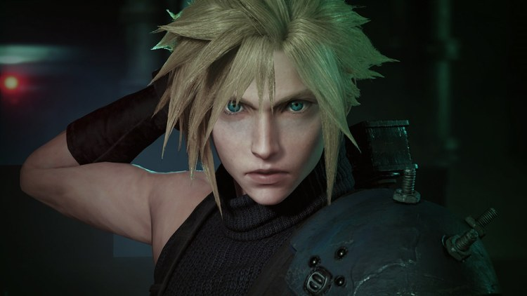 Final Fantasy VII remake to arrive in March 2020