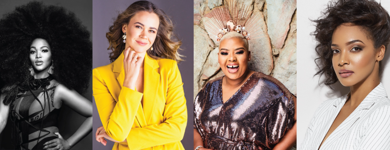 Miss South Africa 2020 Announces Its First Round Judges Get The Details Entertainment
