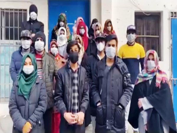 Overseas Pakistanis students awaits approval to return to Beijing amid COVID restrictions