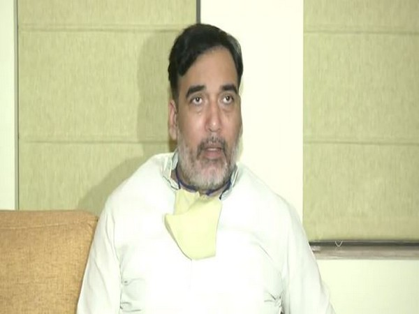 Delhi to get 1st smog tower by August 15, construction delayed due to COVID-19: Gopal Rai